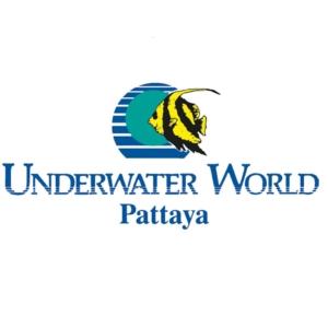 underwater world pattaya logo pattaya rental vill klang